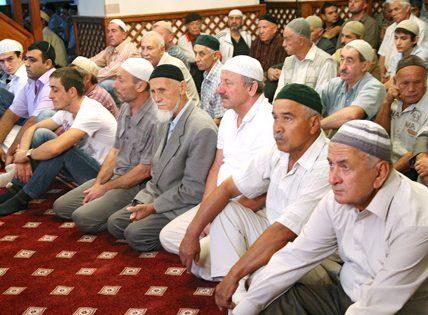 «Закон Яровой» ставит под удар всех мусульман — правозащитники