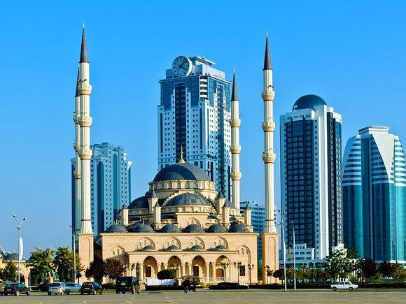 Правительство рекордно сэкономило на развитии Чечни