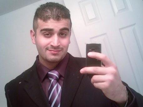 В США выходец из Афганистана застрелил 50 геев (ВИДЕО)