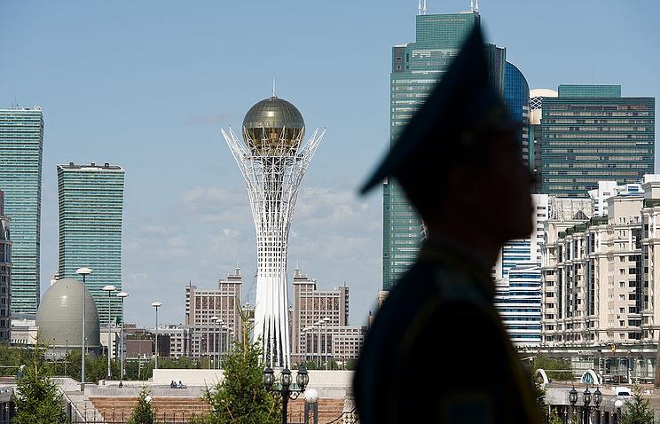 Власти Казахстана попросили не выдумывать террористические угрозы