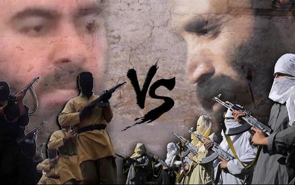Кто стоит за созданием ИГ в Афганистане?