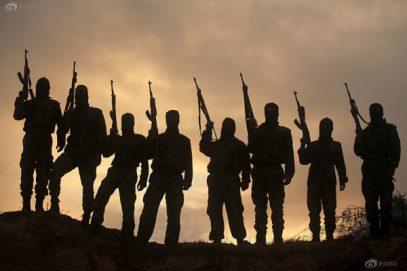 Большинство дел о пособниках ИГИЛ сфабриковано