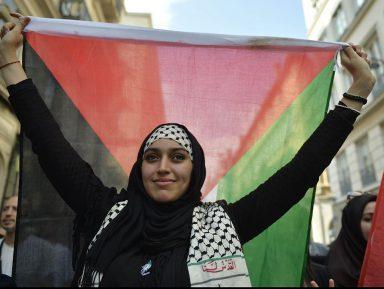 Турция не забыла о палестинцах в историческом соглашении с Израилем