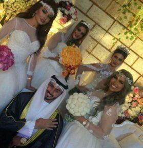 Кувейтянин нашел изощренный способ мести жене (ВИДЕО)