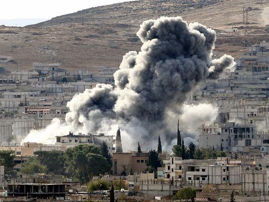 США не пощадили врагов ИГИЛ