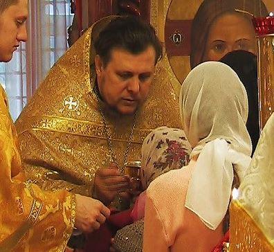 В Эстонии жестоко убит православный священник