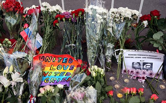 Ислам, выразивший соболезнования геям, задержан полицией в Москве