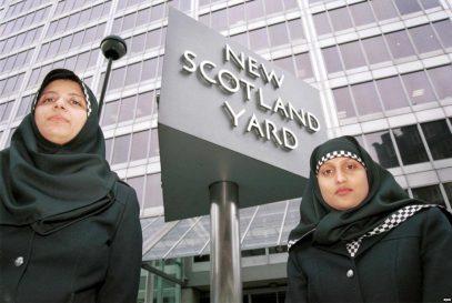 Cуд ЕС нашел оправдание для запрета хиджабов на работе