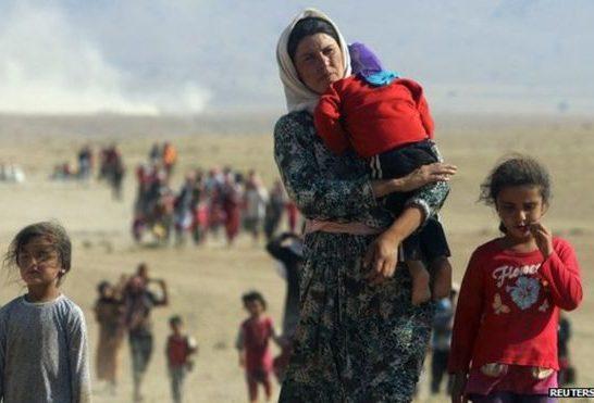 ООН обвинила ИГИЛ в геноциде