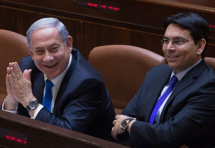 Избрание Израиля главой правового комитетаГА ООН возмутило арабские страны
