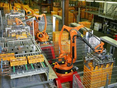 Все решения для автоматизация от «Норвикс-Технолоджи»