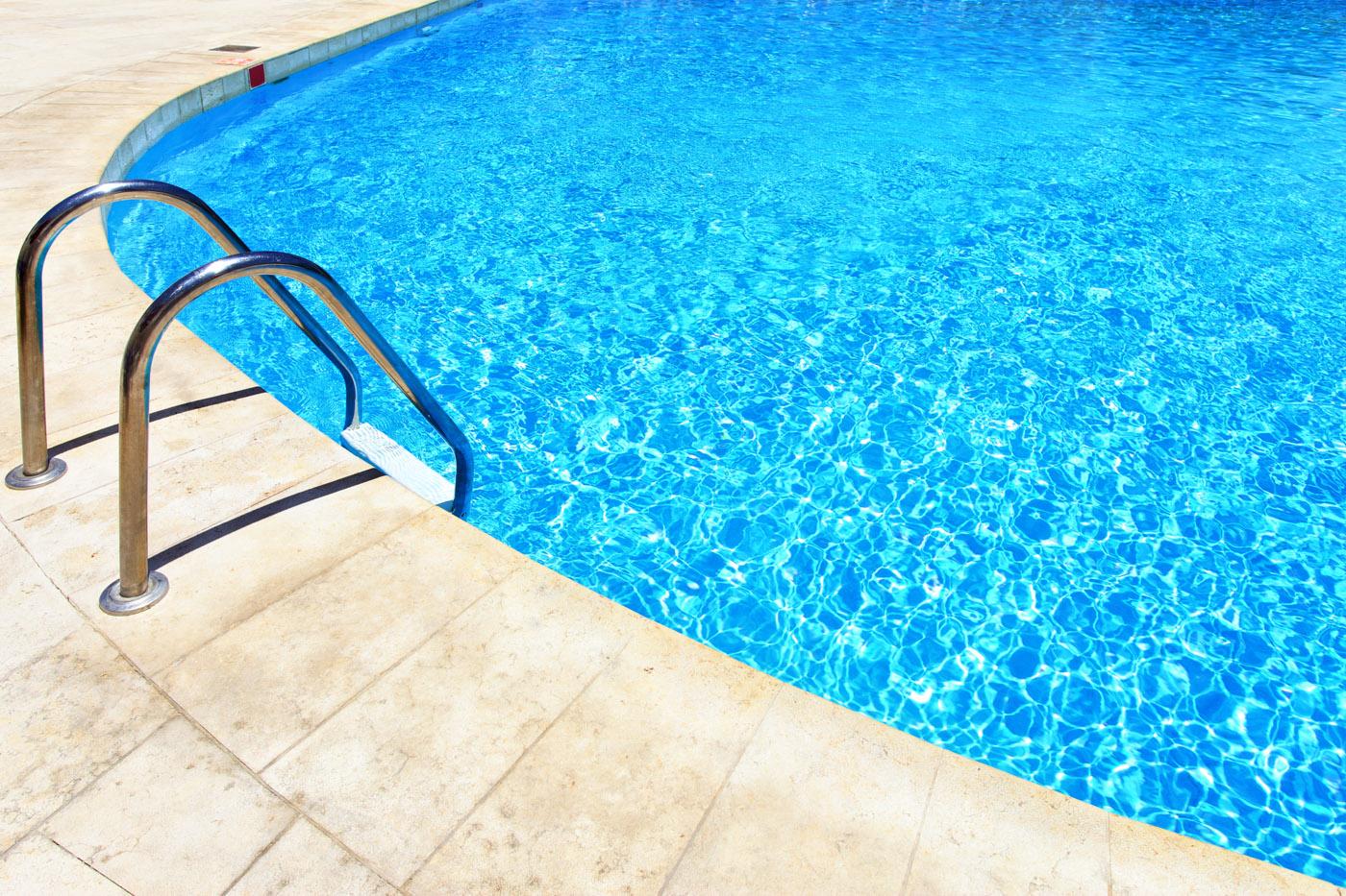 Преимущества владения собственным бассейном