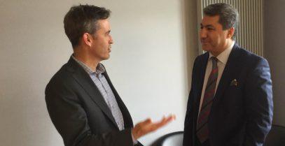 Приговоренного к пожизненному в Таджикистане принимают на Западе