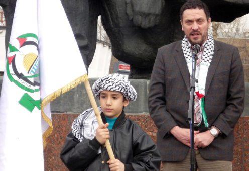 Шевченко: надоело, что психопаты периодически объявляют джихад