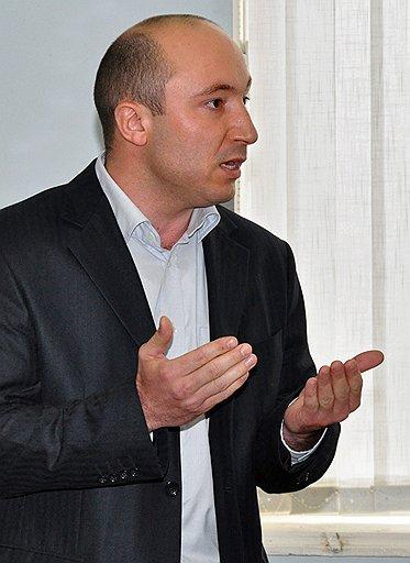 Шамиль Абашилов
