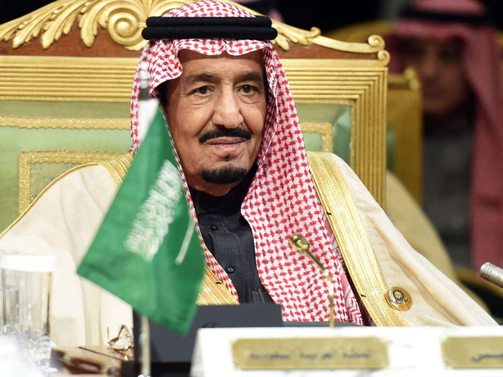 Саудовский король обратился к мусульманам всего мира