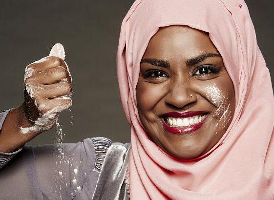Звездная мусульманка борется с психическим недугом