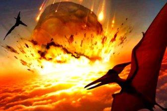Страшная катастрофа уничтожила всех опасных для человека монстров