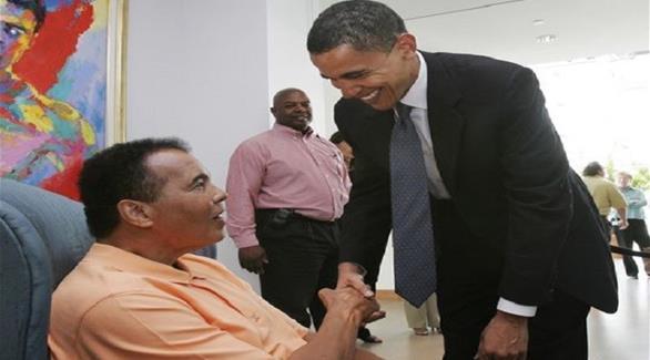 Почему Барак Обама не придет на похороны Мохаммеда Али