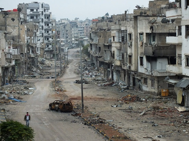 Скончался раненный в Сирии российский контрактник