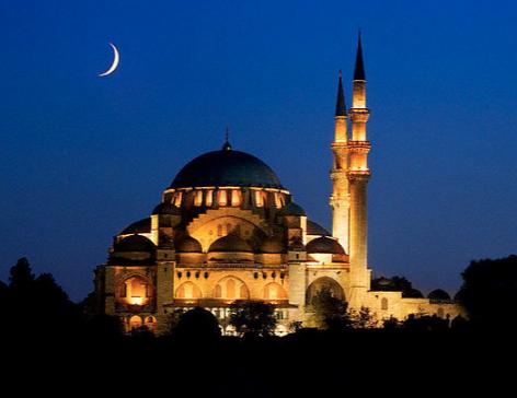 Мусульмане каких стран сегодня не постятся?