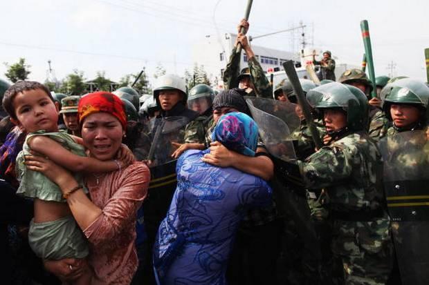 Китай грубо ущемил права мусульман в Рамадан
