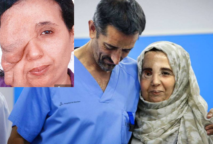 Мусульманка обрела новую жизнь благодаря чудо-операции