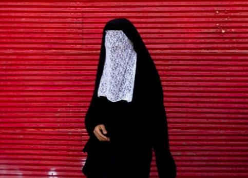 Исламофобия взлетела на шокирующие 326%