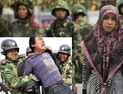 Лицемерие без границ: компартия Китая поздравляет с Рамаданом