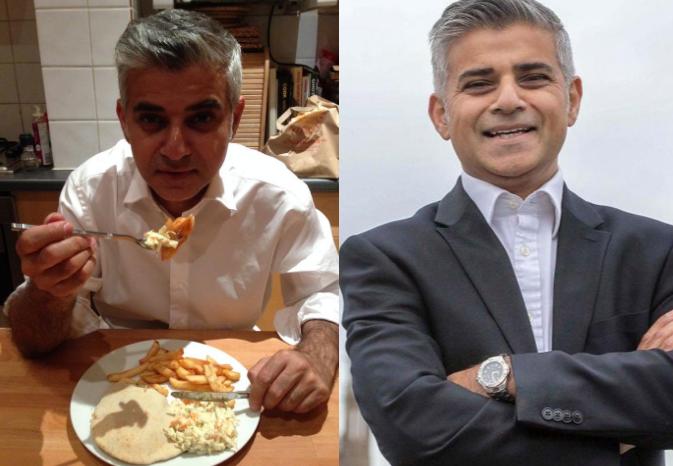 Чего не хватает в Рамадан постящемуся мэру Лондона?