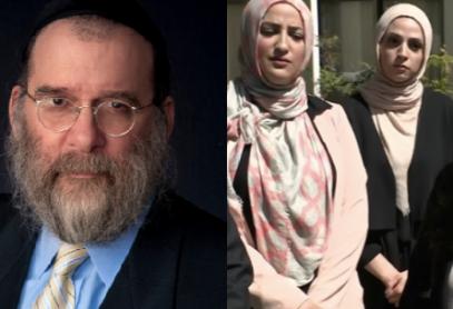 Главный исламоненавистник бросил вызов мусульманкам