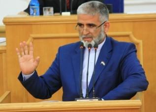 Руководство оппозиционной партии Таджикистана получило пожизненные сроки