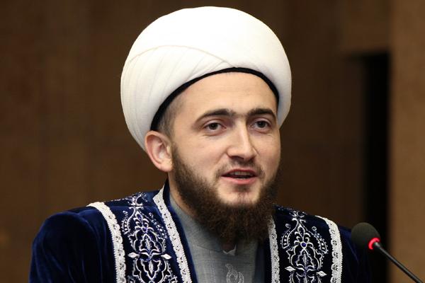 Муфтий Татарстана ответил на призыв Папы Римского извиниться перед геями