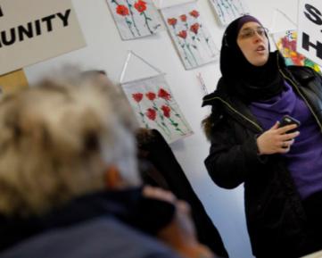 О чем ФБР беседует с мусульманами на тайных встречах?