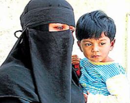 Саудийка жестко наказала мужа за 33 года одиночества