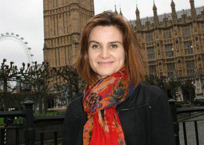 Смерть помешала Джо Кокс защитить мусульманок в парламенте