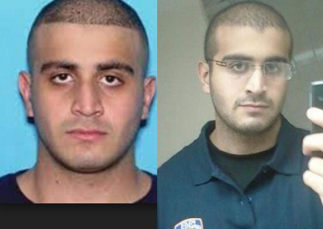 Кем в реальности был стрелок из Орландо Умар Матин?