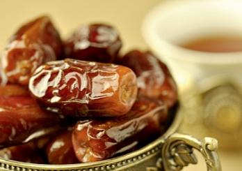 Откуда родом финики на вашем ифтаре?