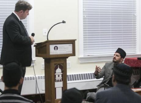 Куда может завести ненависть к исламу?