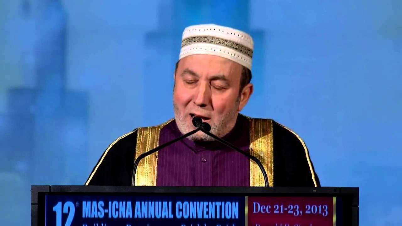 Шейх Джибриль вновь обратился к Богу со страшной для властей молитвой (ВИДЕО)