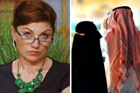 Саудовскую Розу Сябитову арестовали за попрание шариата