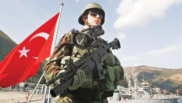 Сражающаяся с ИГИЛ турецкая армия сыграла на опережение