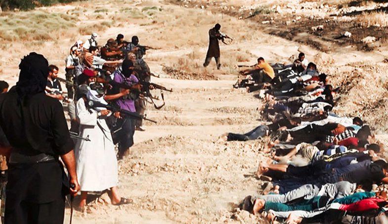 Строители «халифата» просятся обратно на Запад