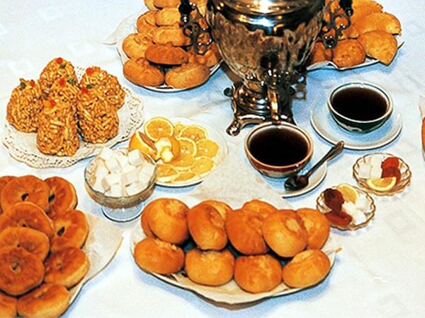 На Кузбассе в разгар Рамадана будут дегустировать татаро-башкирские блюда