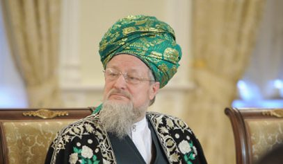 Сможет ли ЦДУМ добиться строительства мечети в Перми