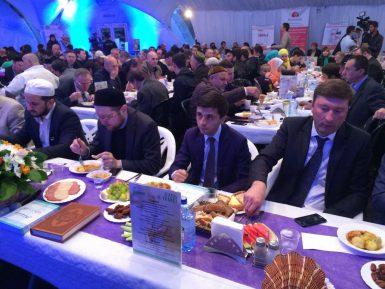 Москва взяла Крым под свой шатер