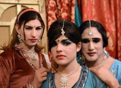 Фетва о браках с трансвеститами подняла бурю