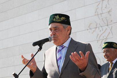 В Госдуме поставили под запрет поминки, ифтары, никахи — Шаймиев (ВИДЕО)