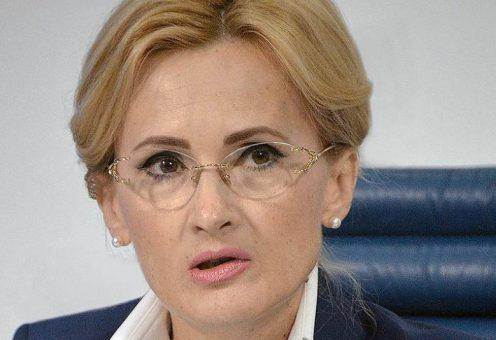 В Казани согласован митинг против «пакета Яровой»