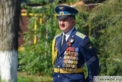 Кем был полковник Хабибуллин — самый высокопоставленный россиянин, погибший в Сирии